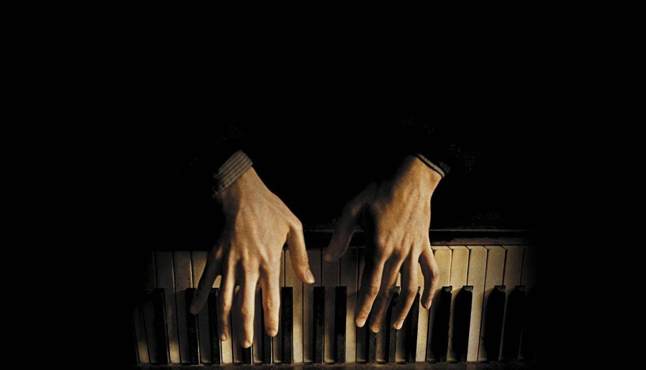 Кинотеатр повторного фильма: «Пианист»