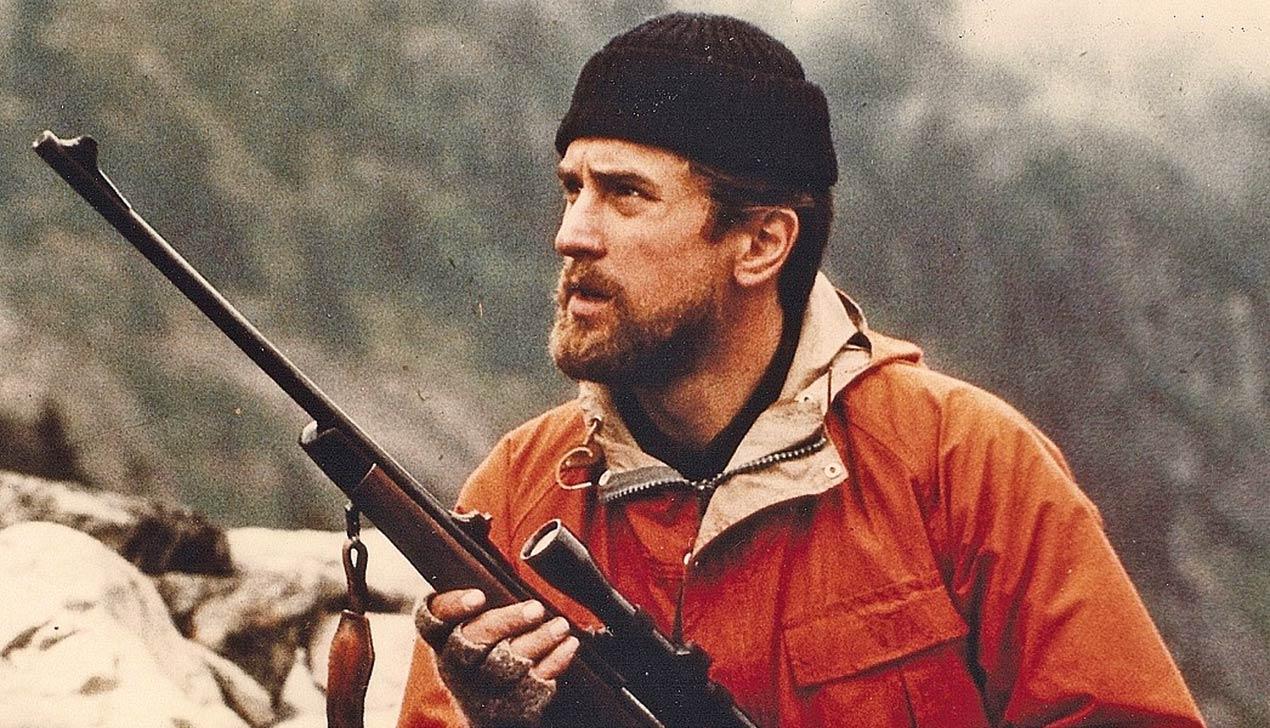 Кинотеатр повторного фильма: «Охотник на оленей»
