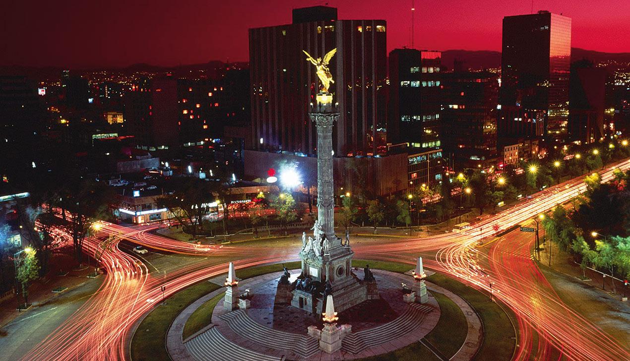 Путешествие в Мексику: далекая экзотика