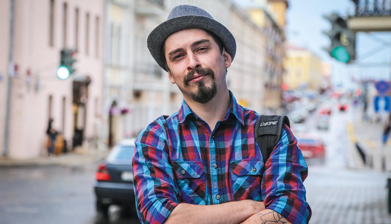 Бармен Евгений Кузнецов: «Беларуси осталось совсем чуть-чуть — и все будет здорово»