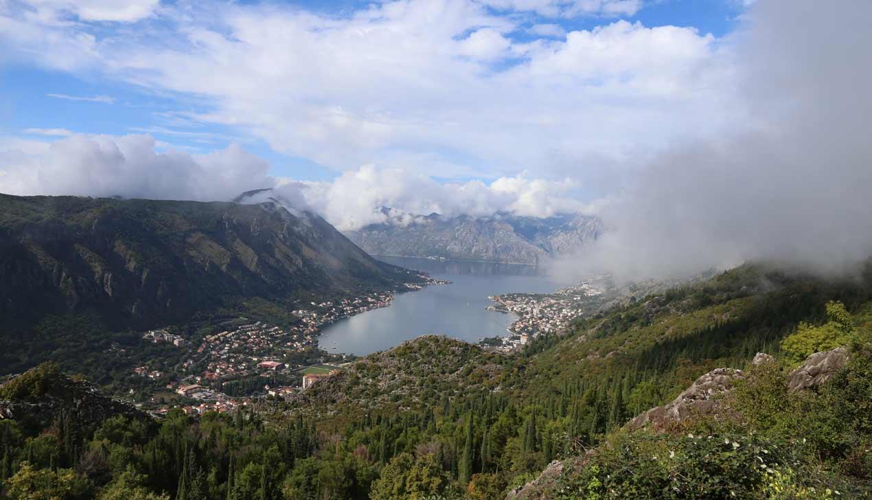 Путешествие в Черногорию: уехать и не вернуться