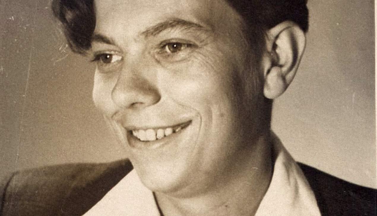 Пiсьменнiк Уладзімір Караткевіч: «Калі чагосьці не ведаеш, лепш не бярыся за пяро»