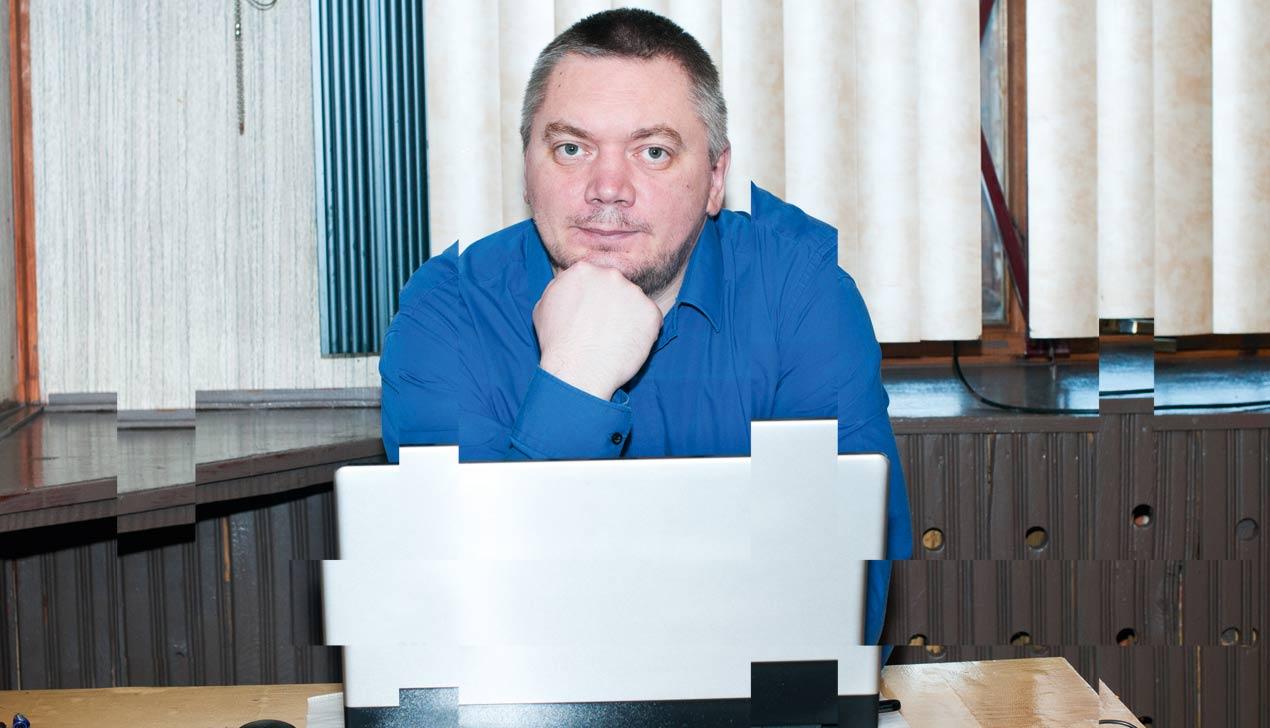 Писатель Герман Садулаев: «Моя жизнь — сплошная мистика»