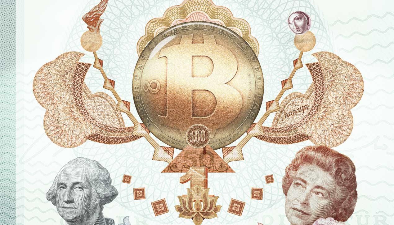 Карта бита: история электронной валюты биткоин