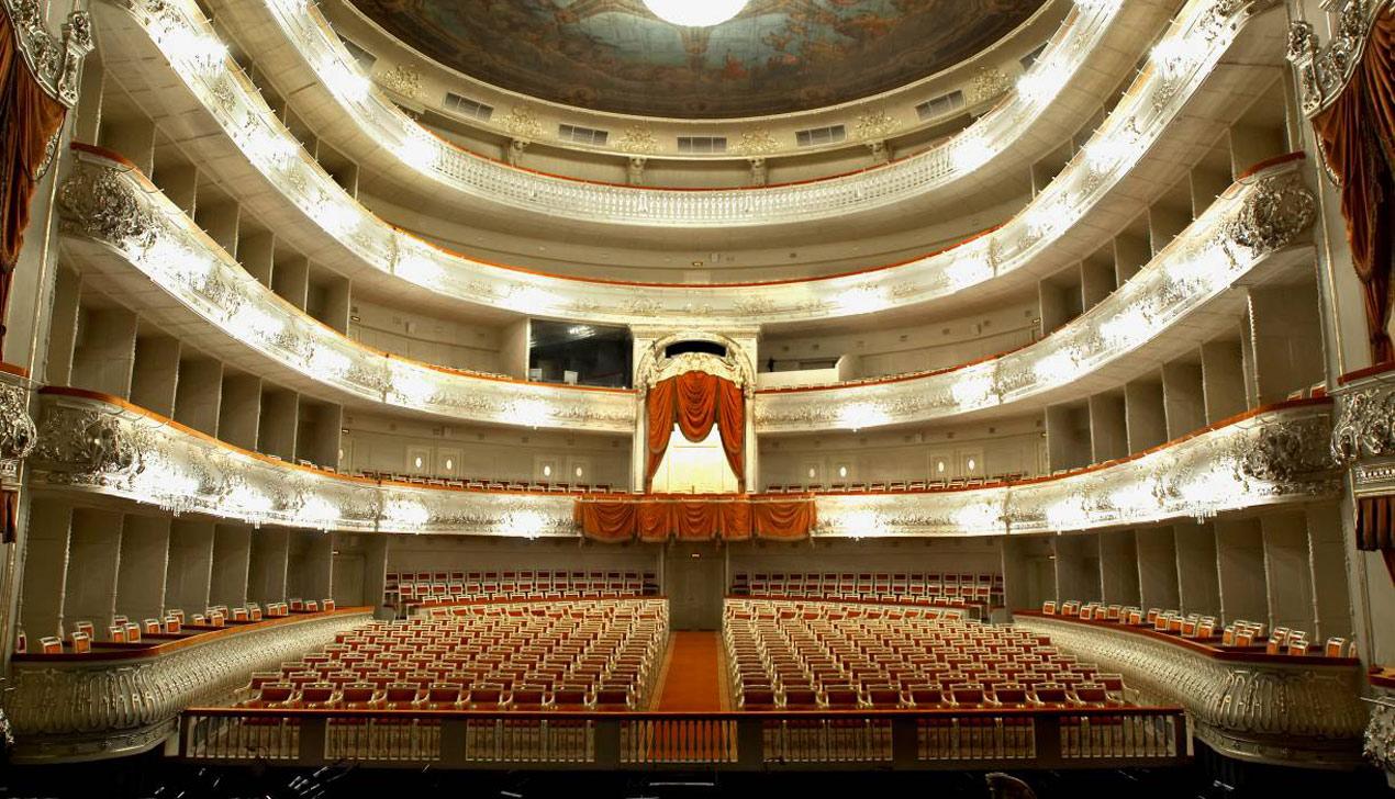 Сценарист и театральный критик советуют, что посмотреть на «Теарт»