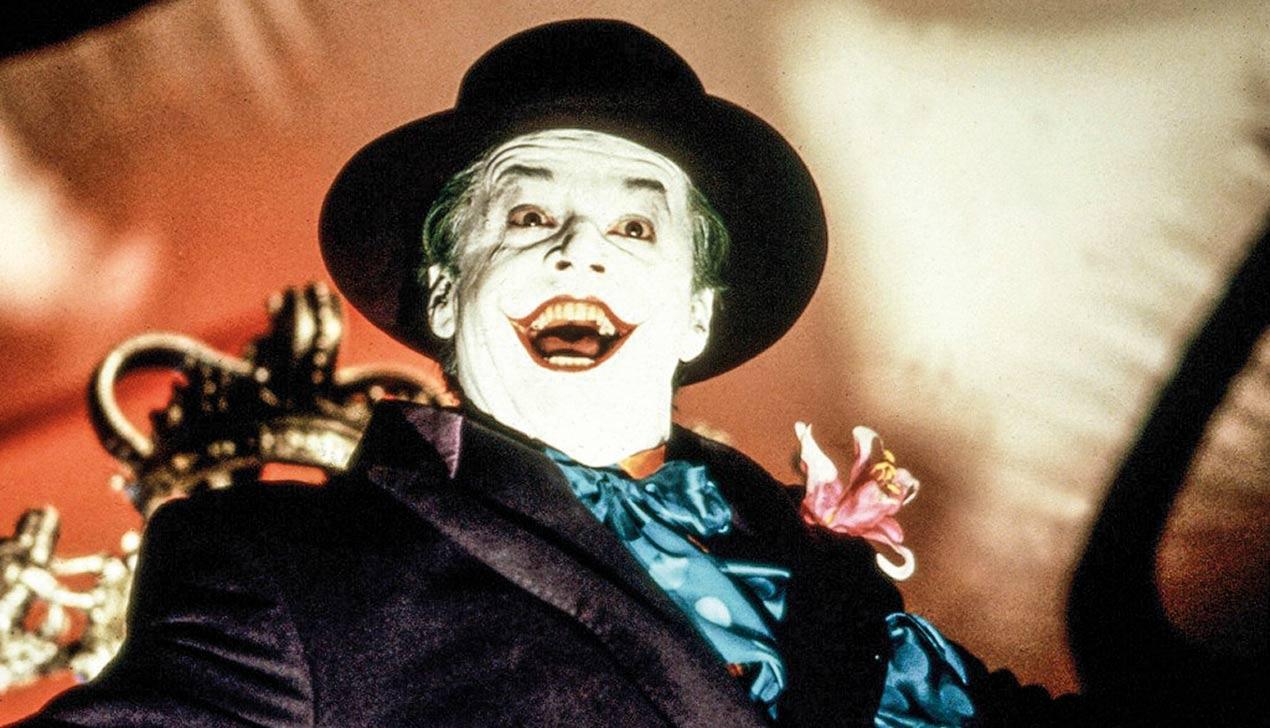 Кинотеатр повторного фильма: «Бэтмен»