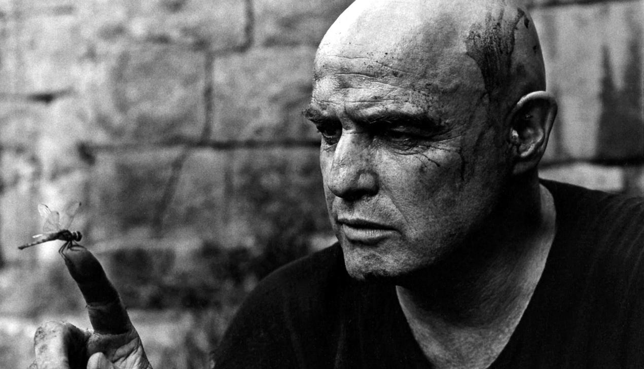 Кинотеатр повторного фильма: «Апокалипсис сегодня»
