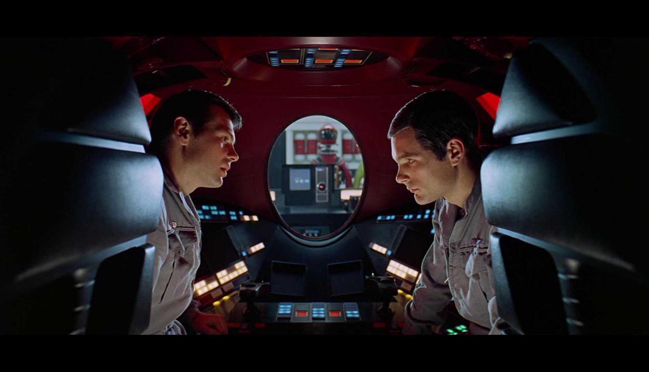 Фильмы о космосе, которые стоит посмотреть землянину