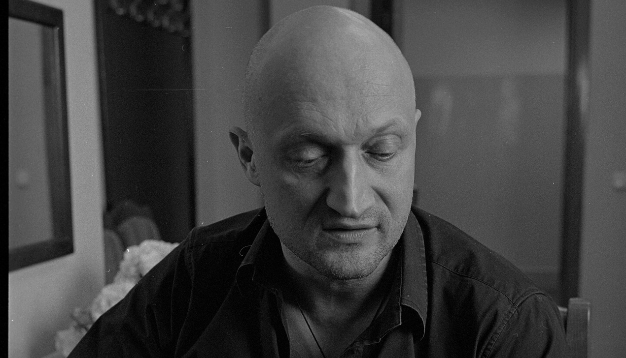 Гоша Куценко: «Я обожаю петь на корпоративах»