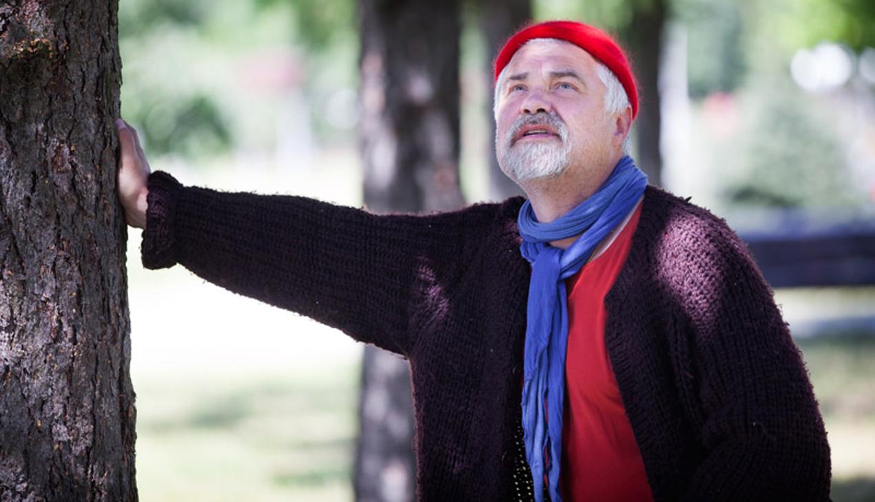 Игорь Корзун: «Свойство горожанина — чувство ответственности перед местом, где он живет».