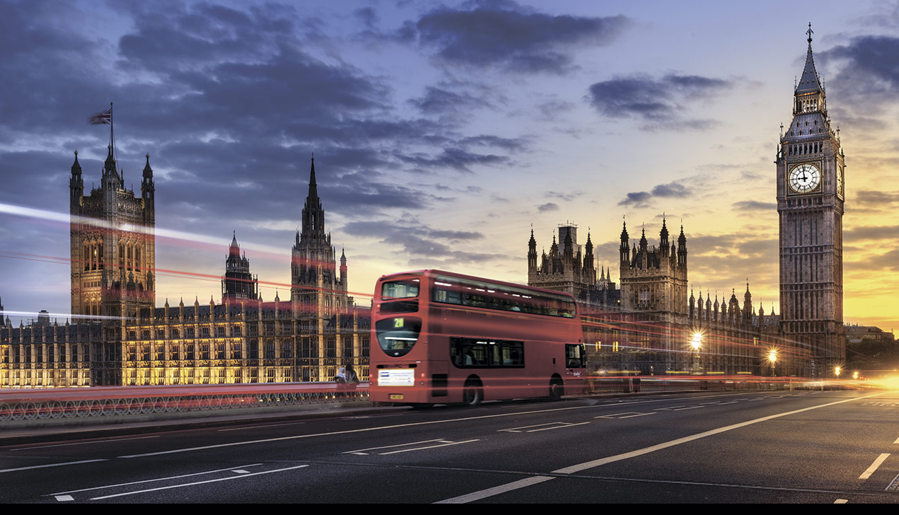 «Большой» гид: Лондон