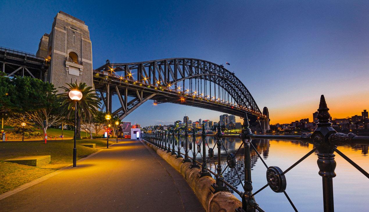 «Большой» гид: Австралия
