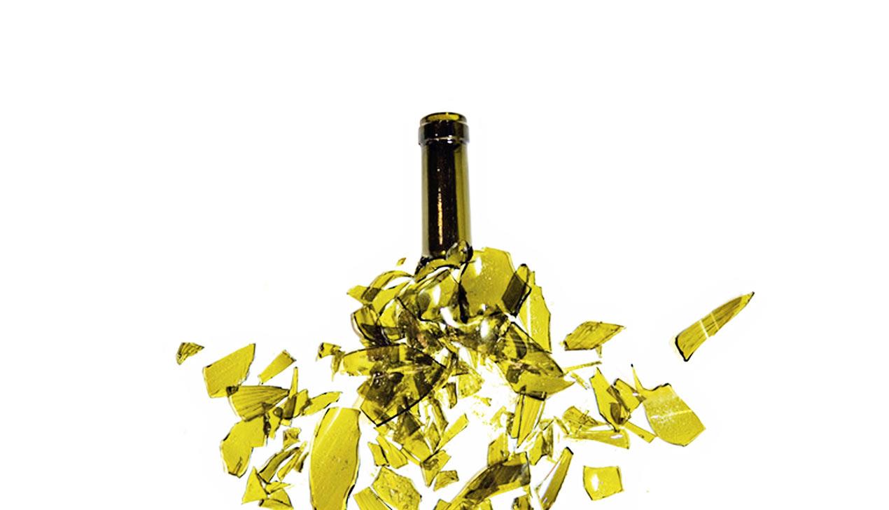 Андрей Дашкевич: «Водка полезнее даже самого дорогого виски»
