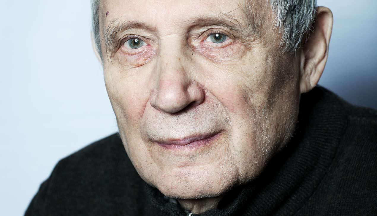 Юрий Мамлеев: «Два моих читателя решили закончить жизнь самоубийством, но, прочитав мои тексты, передумали»