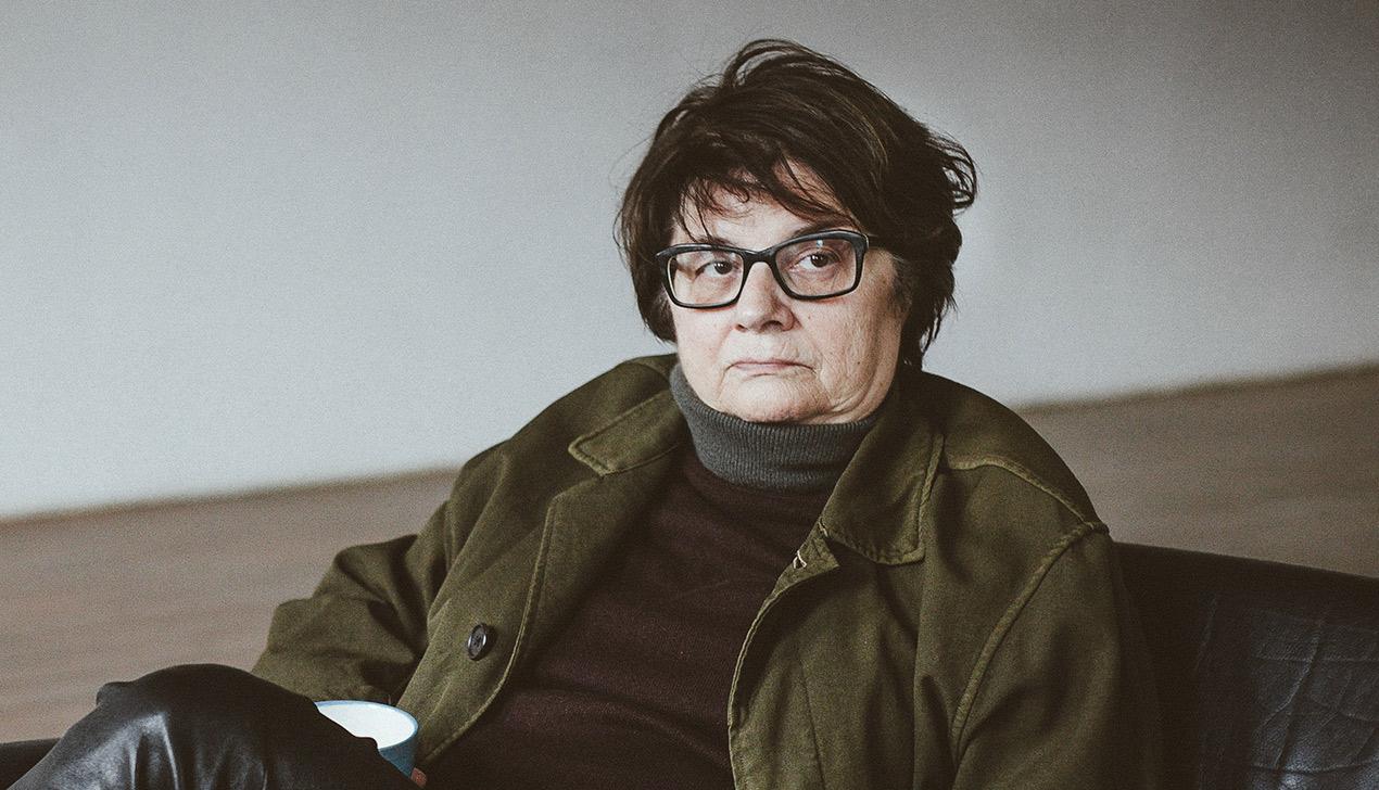 Фотограф Франсуаза Югье: «Минск уникален — и об этом нужно говорить»