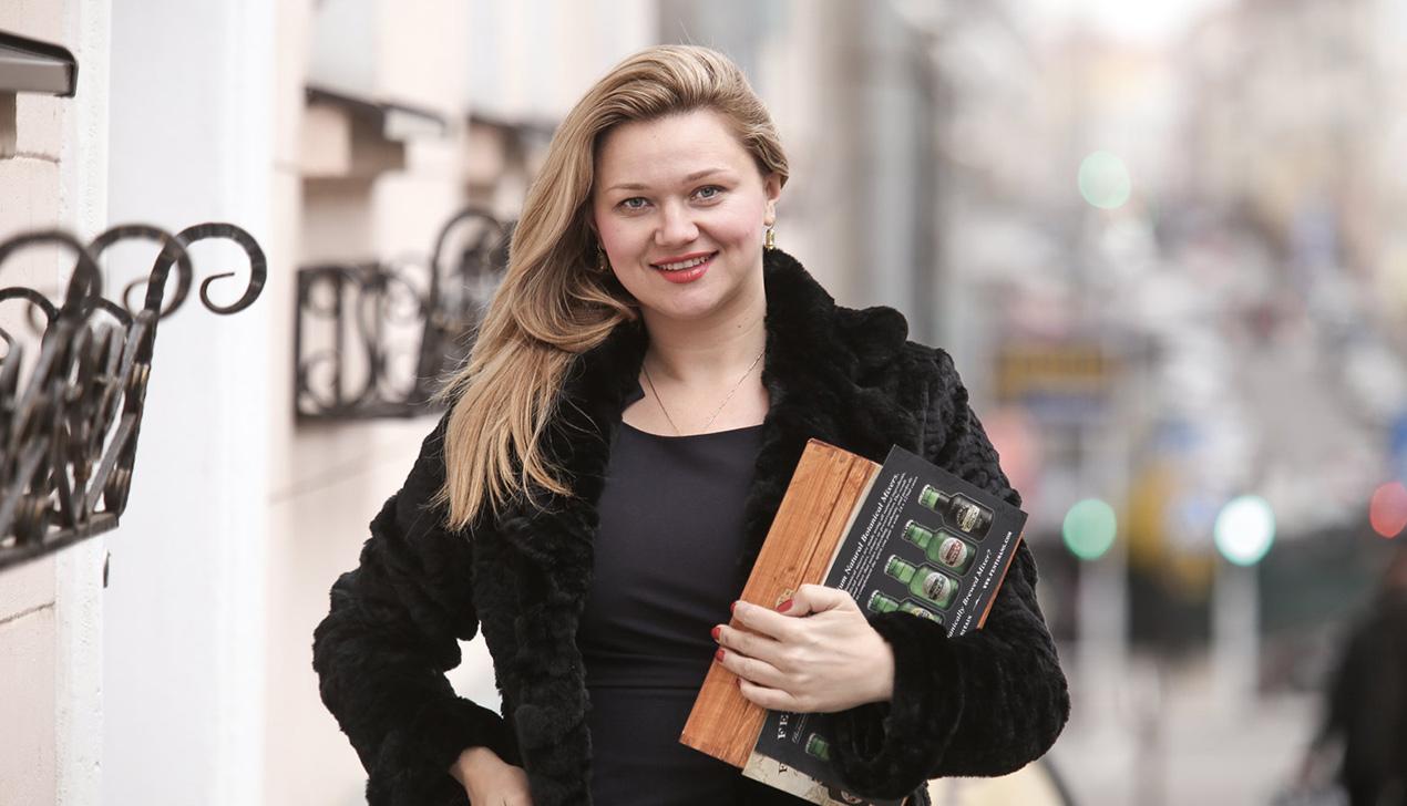 Сильвия Хацкевич: «Если ты потратился на хороший джин, зачем смешиваешь его с дешевым тоником?»