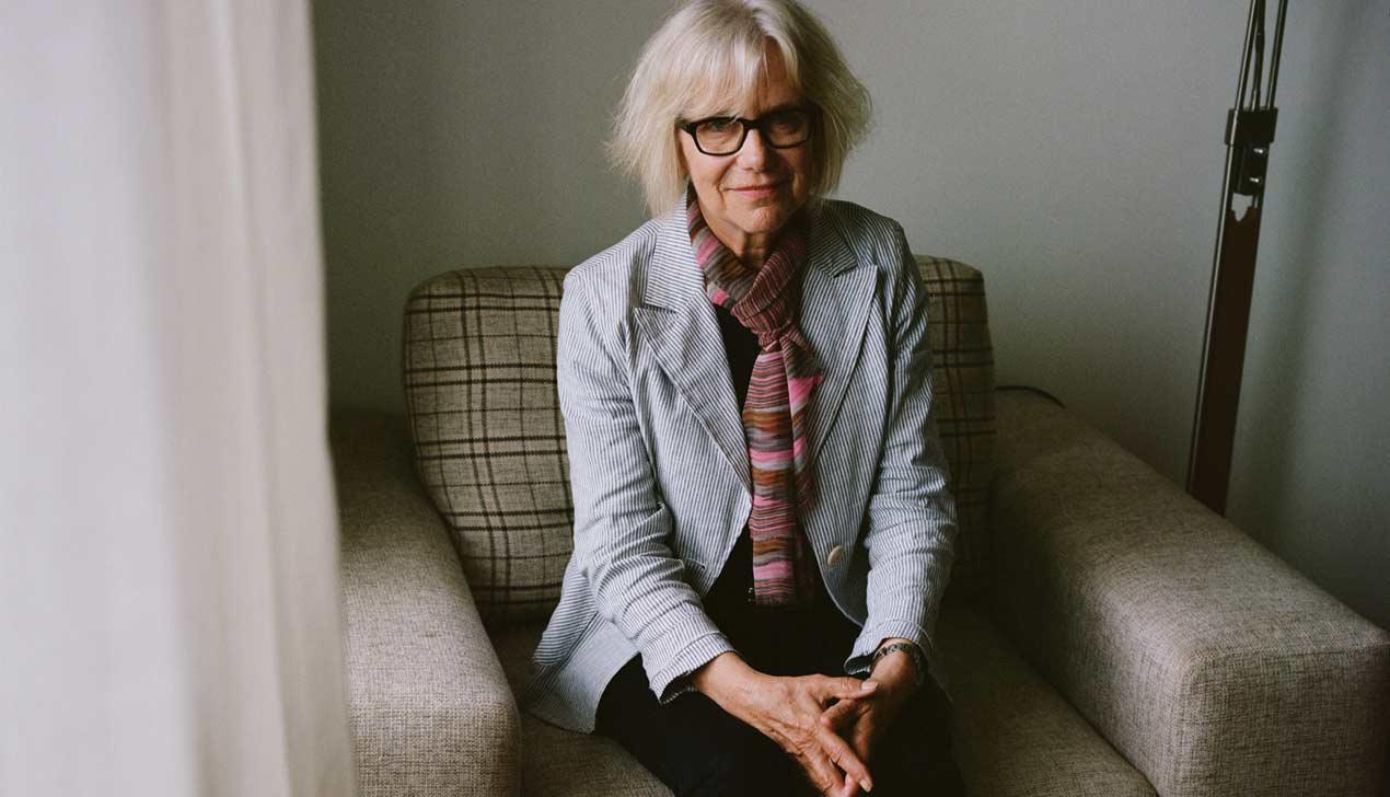 Психотерапевт Алиса Хольцхей-Кунц: «Пока человек находится в сознании — он свободен»