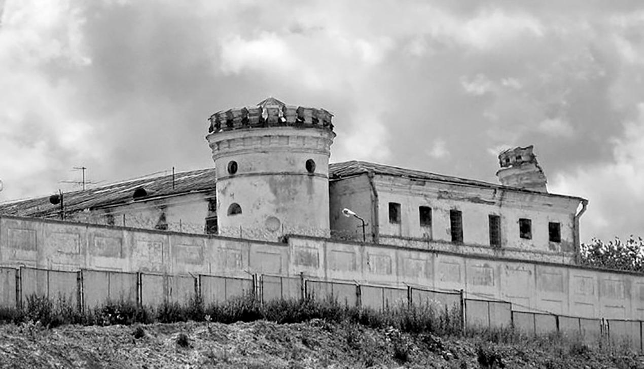 Джентльмены удачи: как отсидеть в белорусской тюрьме и выйти (выжить)
