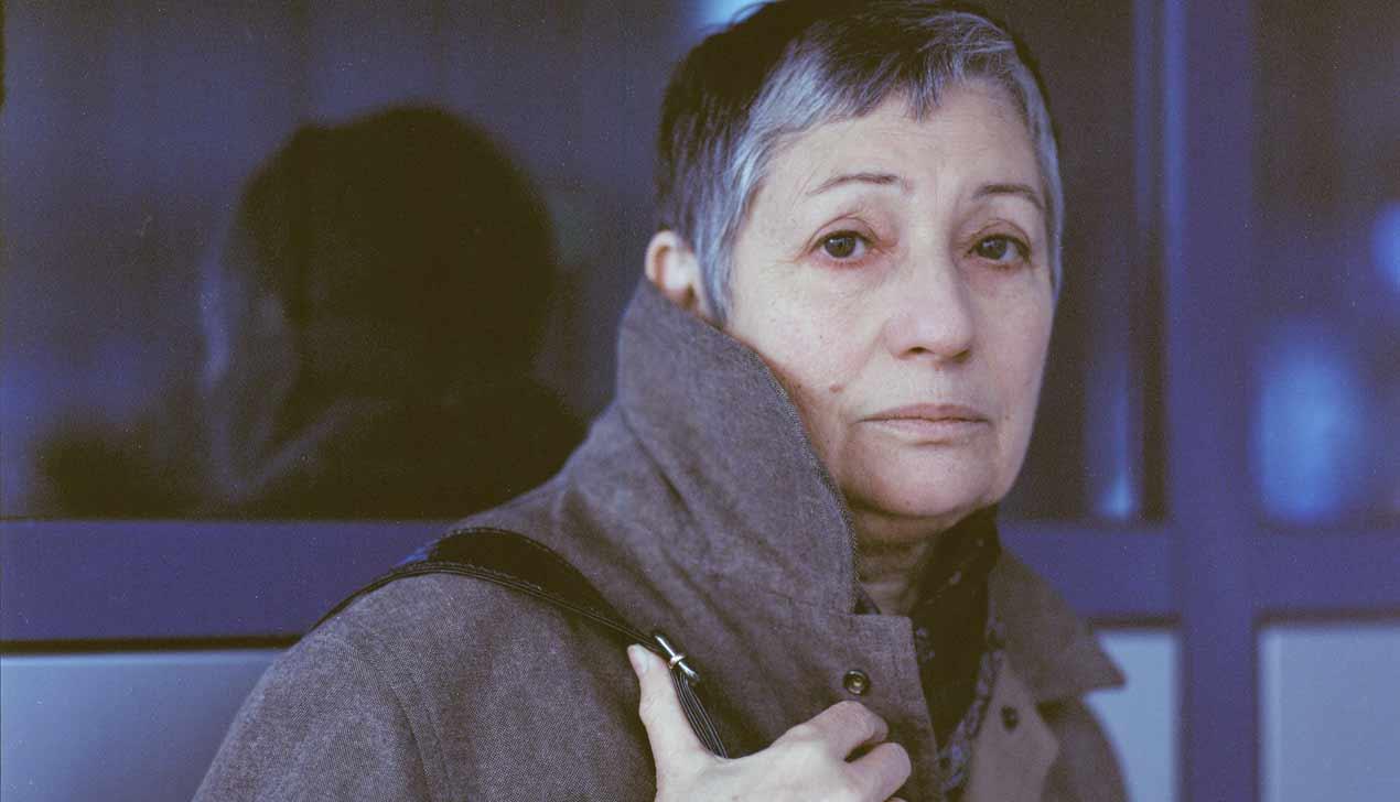 Писательница Людмила Улицкая: «Конфликт между художником и властью неизбежен»