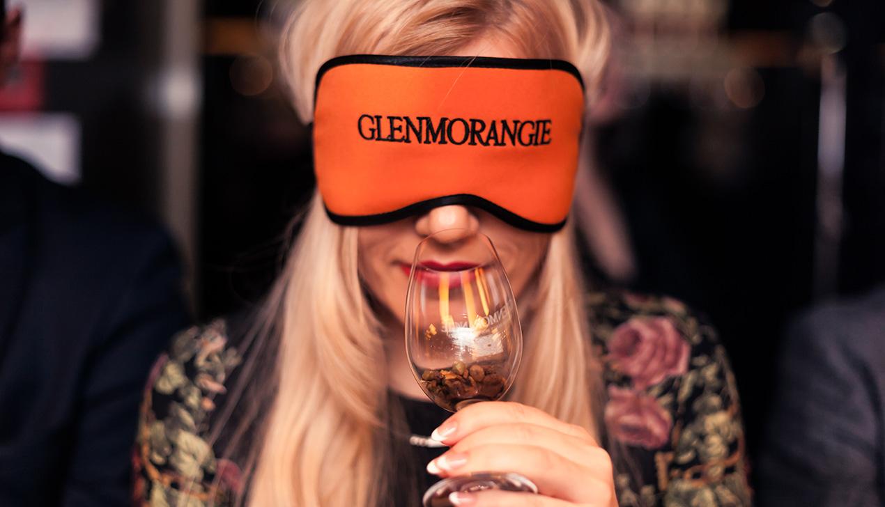 Glenmorangie. Почувствуй Шотландию