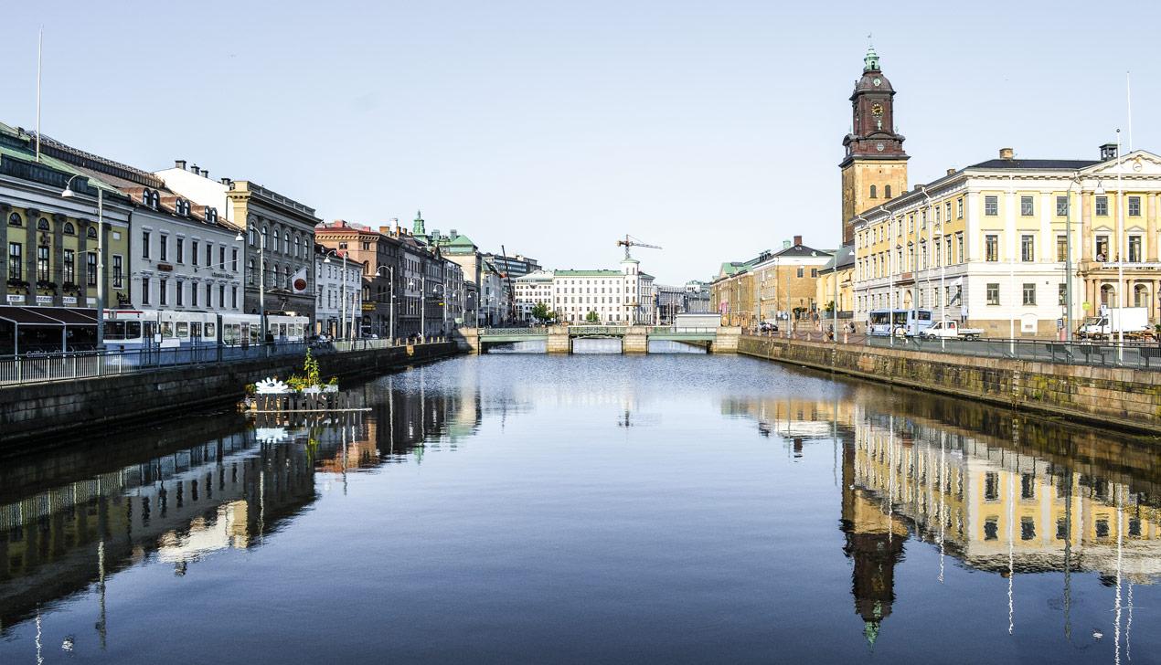 «Большой» гид: Швеция