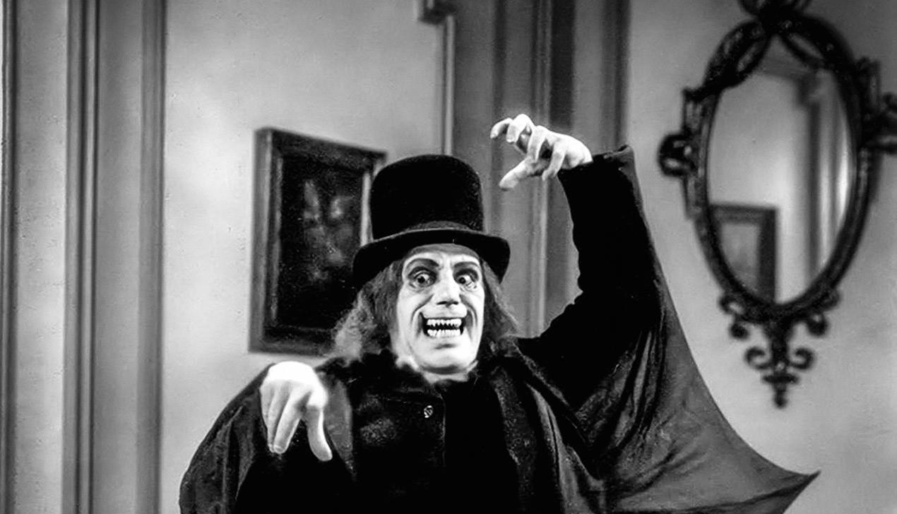 Вампир обыкновенный: «Слышь, а ты не знаешь ночного стоматолога?»