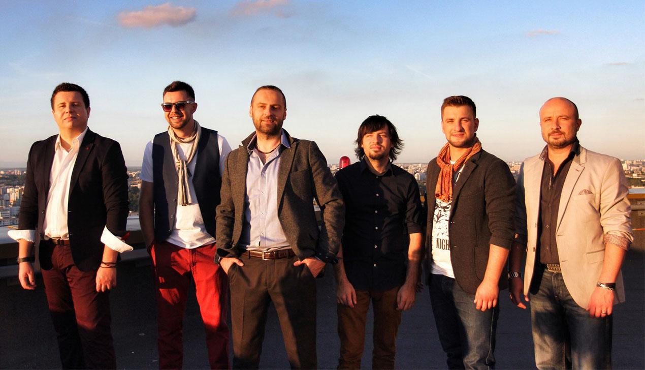 «J:морс» выдалі першы ў Беларусі відэаканцэрт 360 градусаў