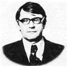 Николай Ермолович