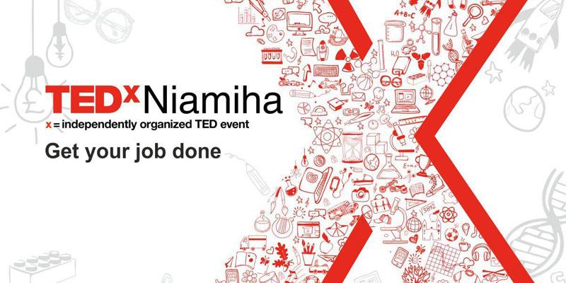 TedxNiamiha