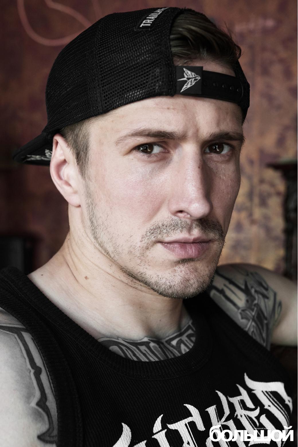 Виталий Гурков