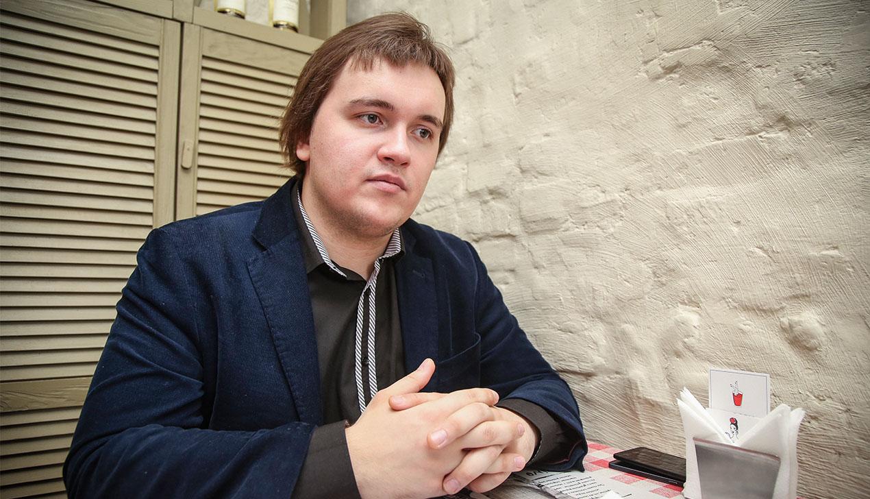Музыкант Иван Каризна: «В колониях для малолетних преступников нет детей, закончивших музыкальные школы»