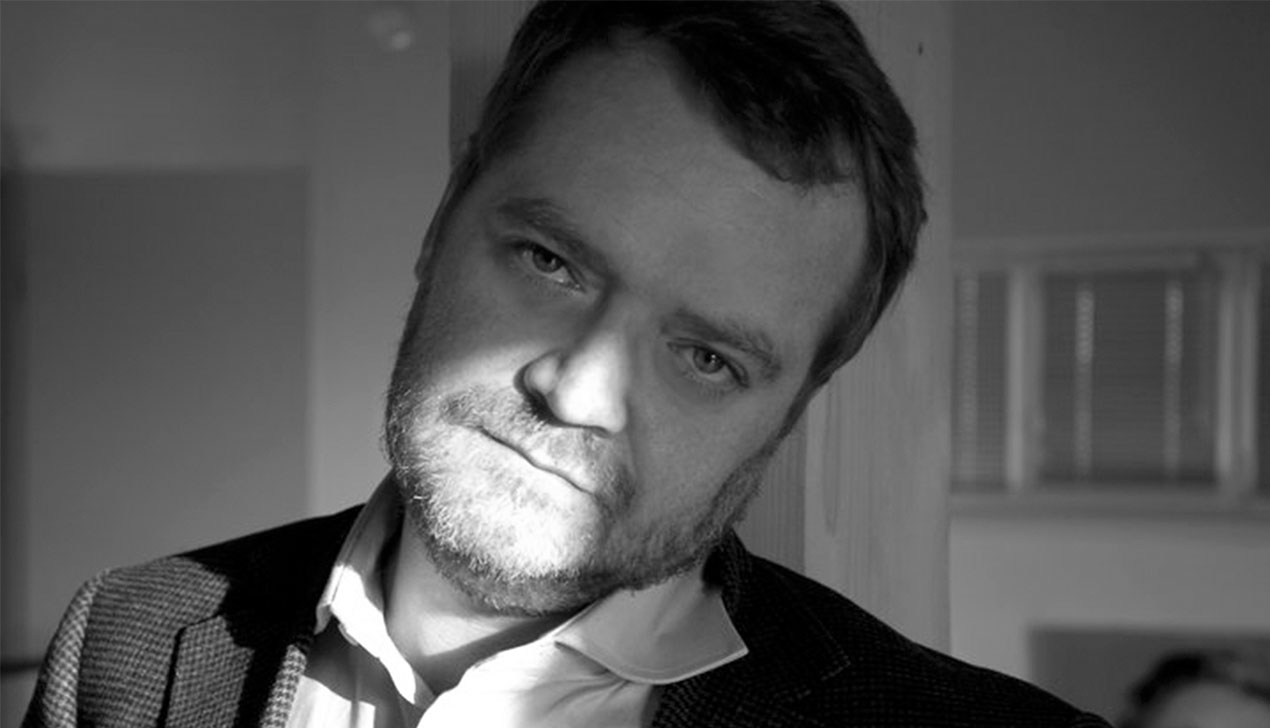 Издатель Петр Марцев: «Сегодня ты хороший парень, а завтра — говно»