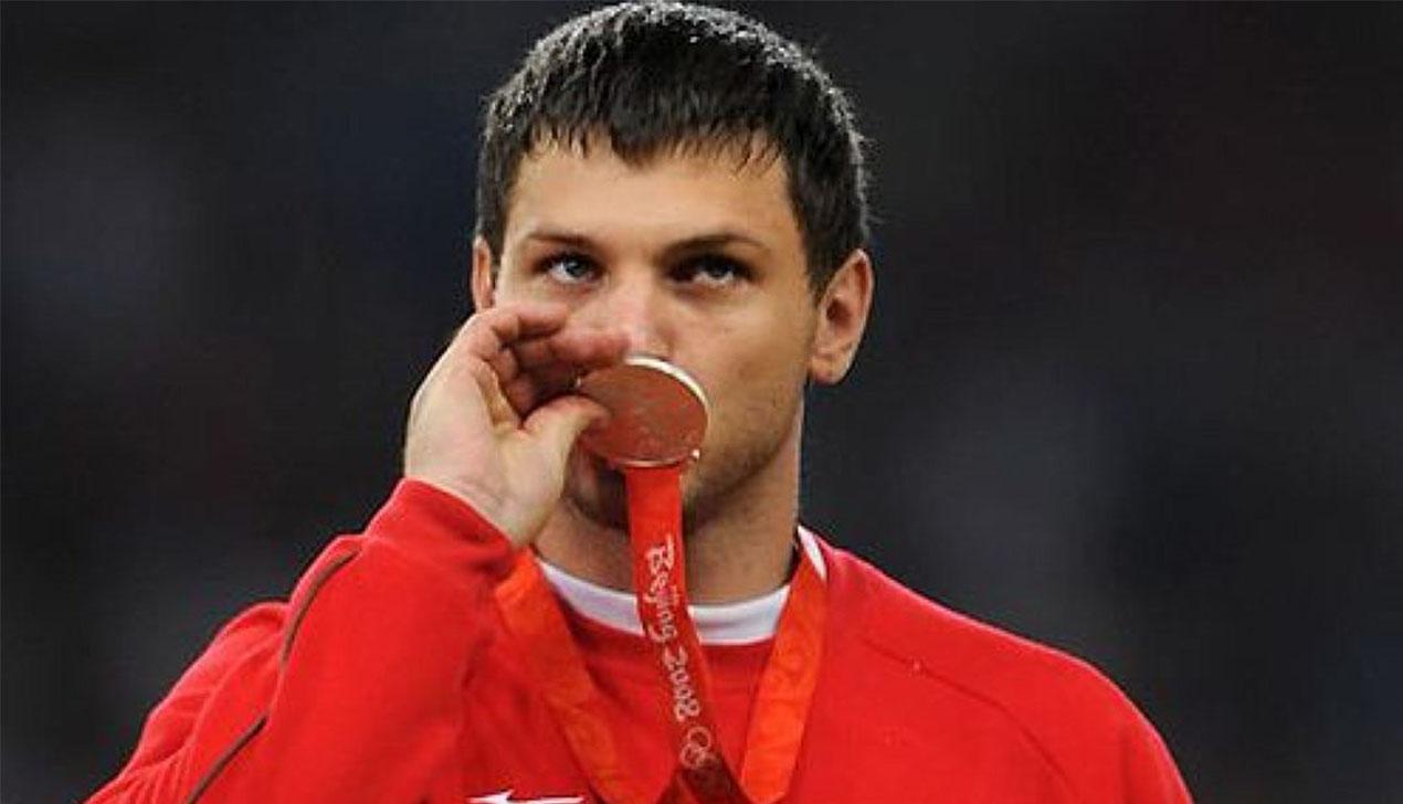 Мысли по поводу: призер Олимпийских игр Вадим Девятовский