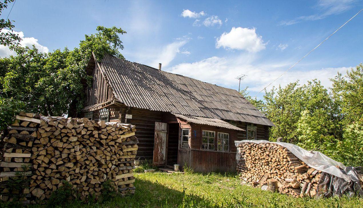 Путешествие на край белорусской земли. Часть вторая: конец географии