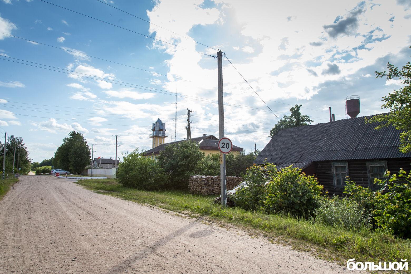 Путешествие на край белорусской земли