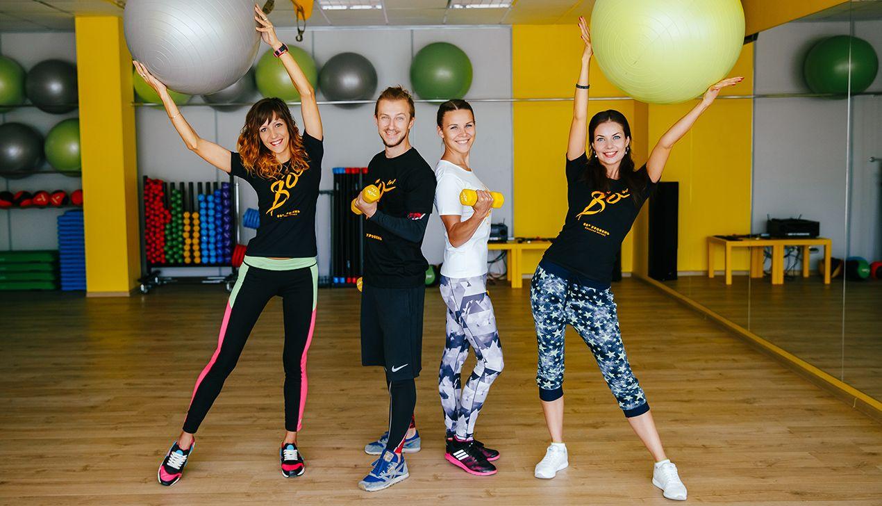 Тренировка 80-го уровня: как заниматься фитнесом так, чтобы не навредить здоровью