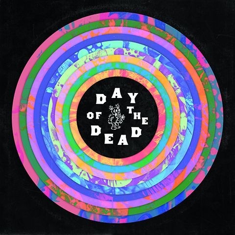 V/A «Day of the dead»