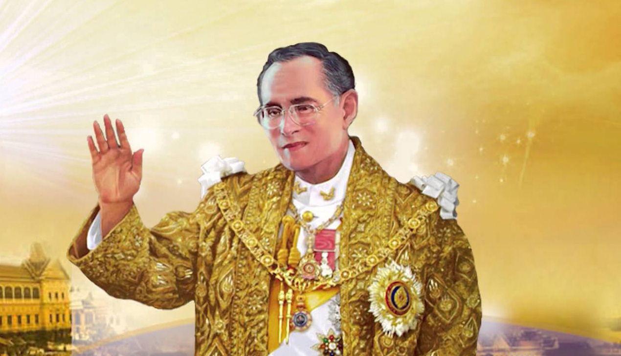 Как в Беларуси скорбят о смерти короля Таиланда