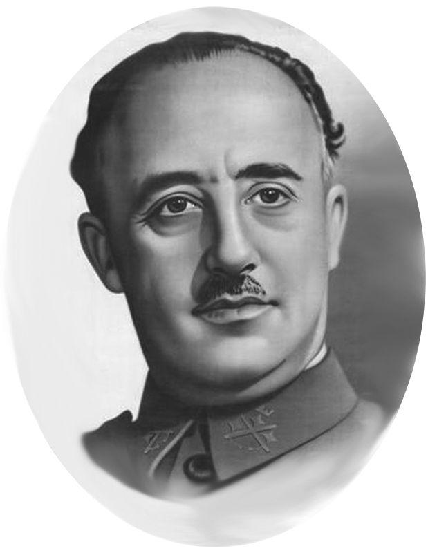 Франциско Франко