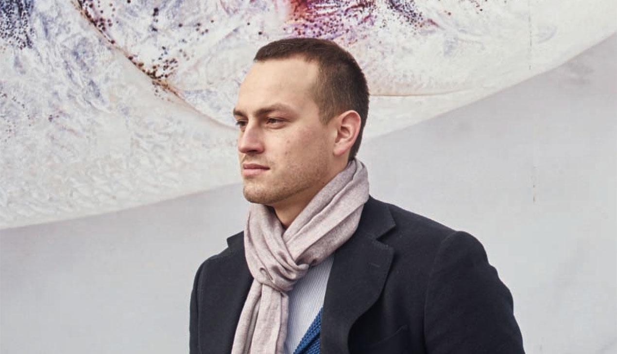 Арсений Тютюнник: «Самое главное, что было, – перманентное желание делать нашу работу лучше»