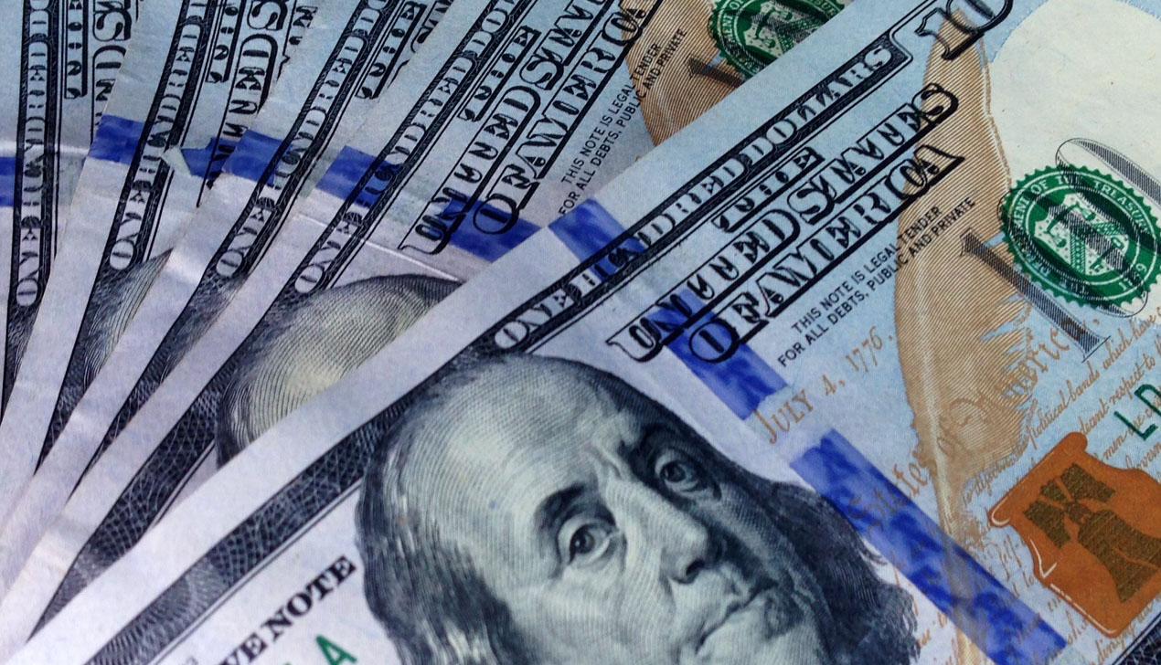 Цифры декабря: месяц в зарплатах, промилле и АЭС