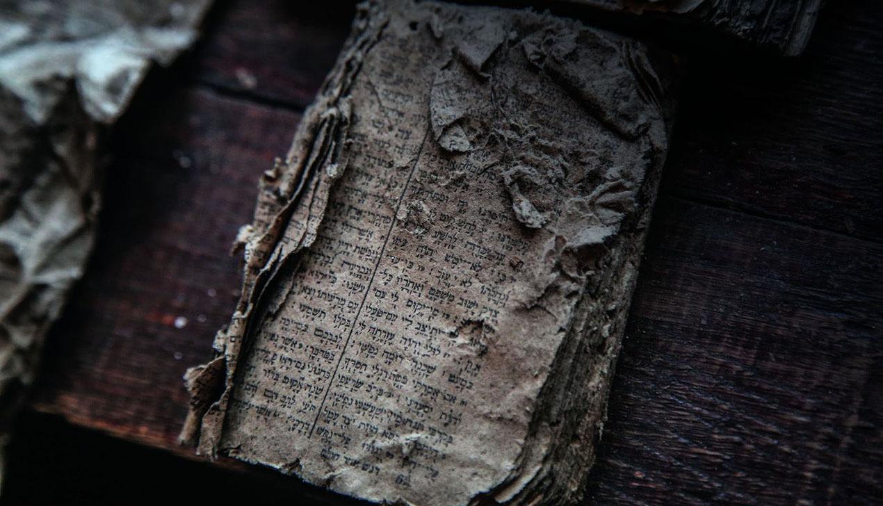 В поисках мультикультурной Беларуси: еврейское кладбище, невидимые люди и таинственный лес