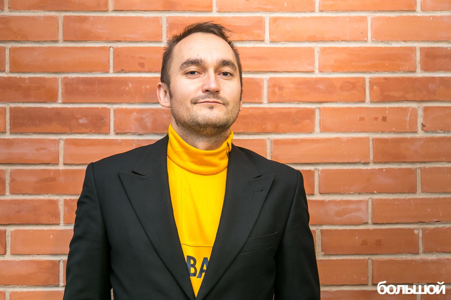Богдан Коровец