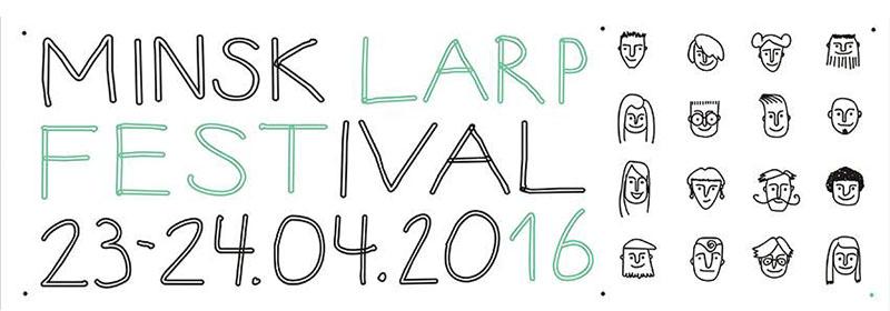 Minsk Larp Festival