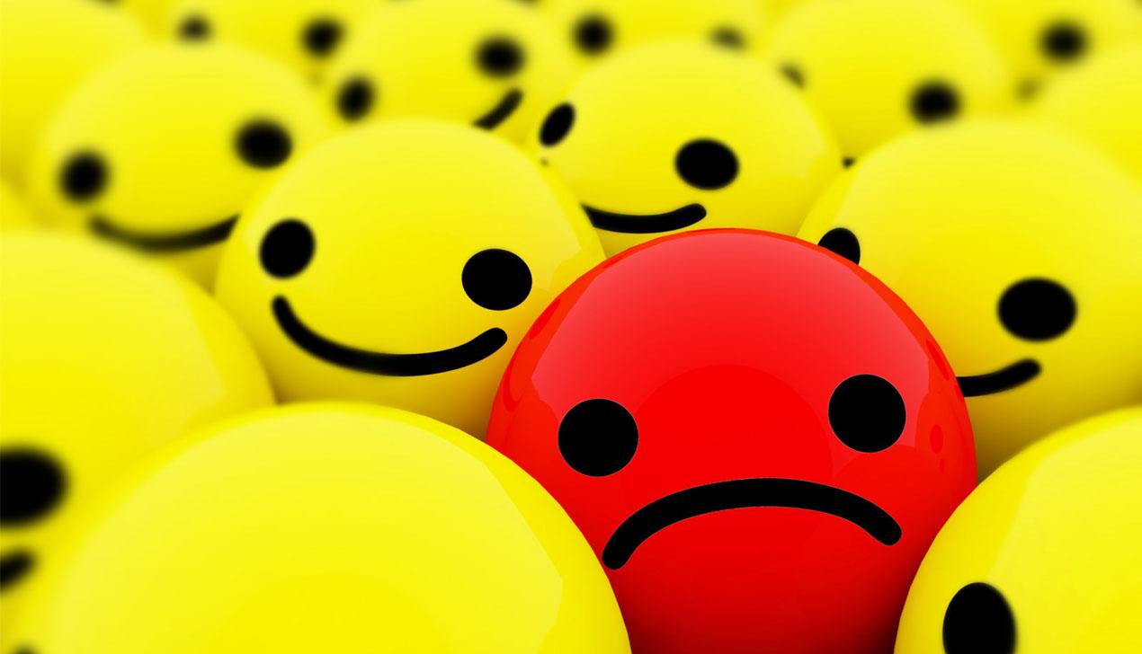 Несчастливое счастье. Колонка Саши Филипенко