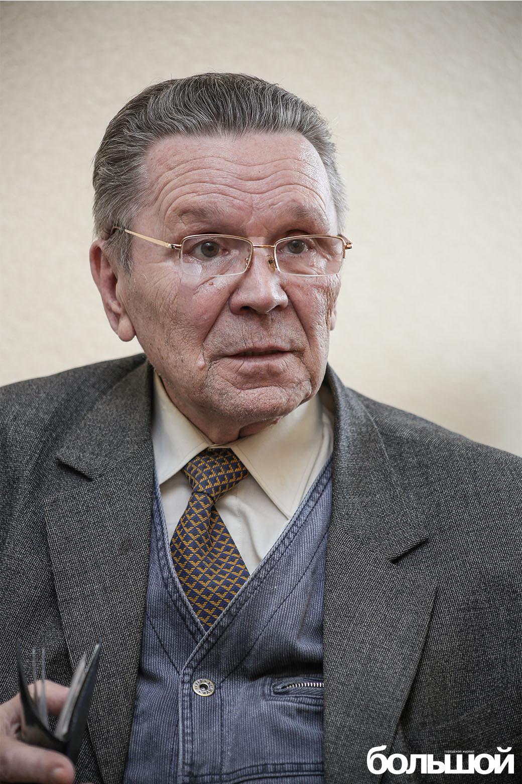 Владислав Петрович Миронов