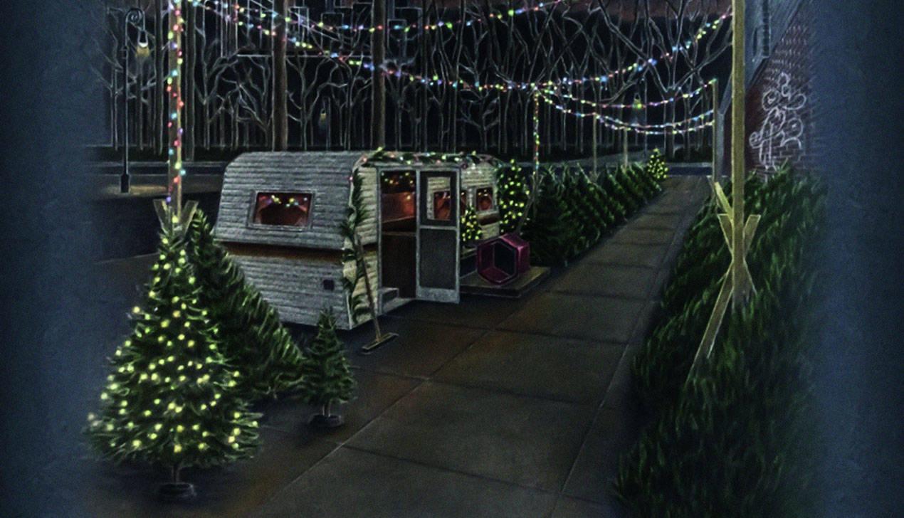 Самый грустный фильм про Рождество
