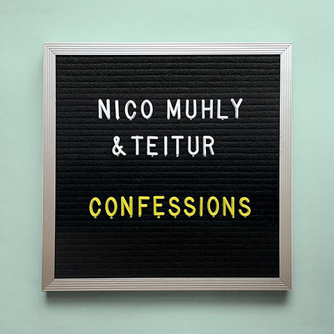 Nico Muhly & Teitur «Confessions»