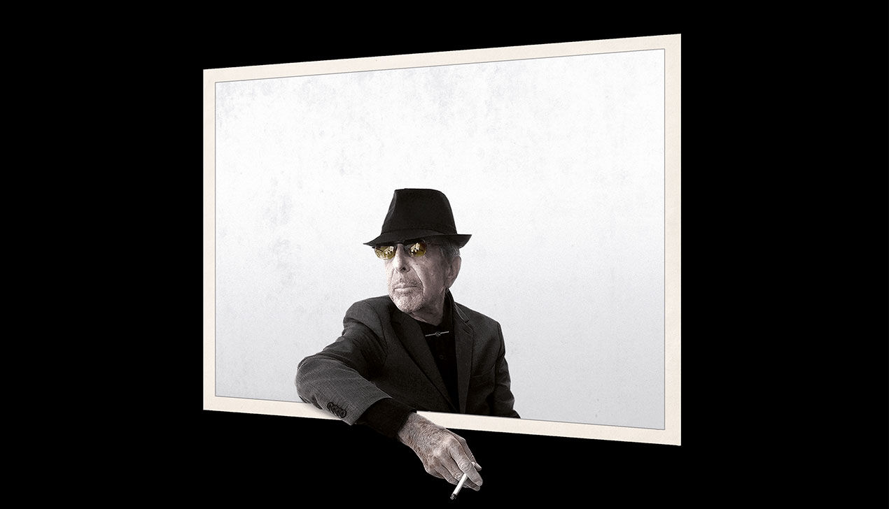 CD-обзор: Leonard Cohen, Nico Muhly & Teitur, Hamilton Leithauser + Rostam