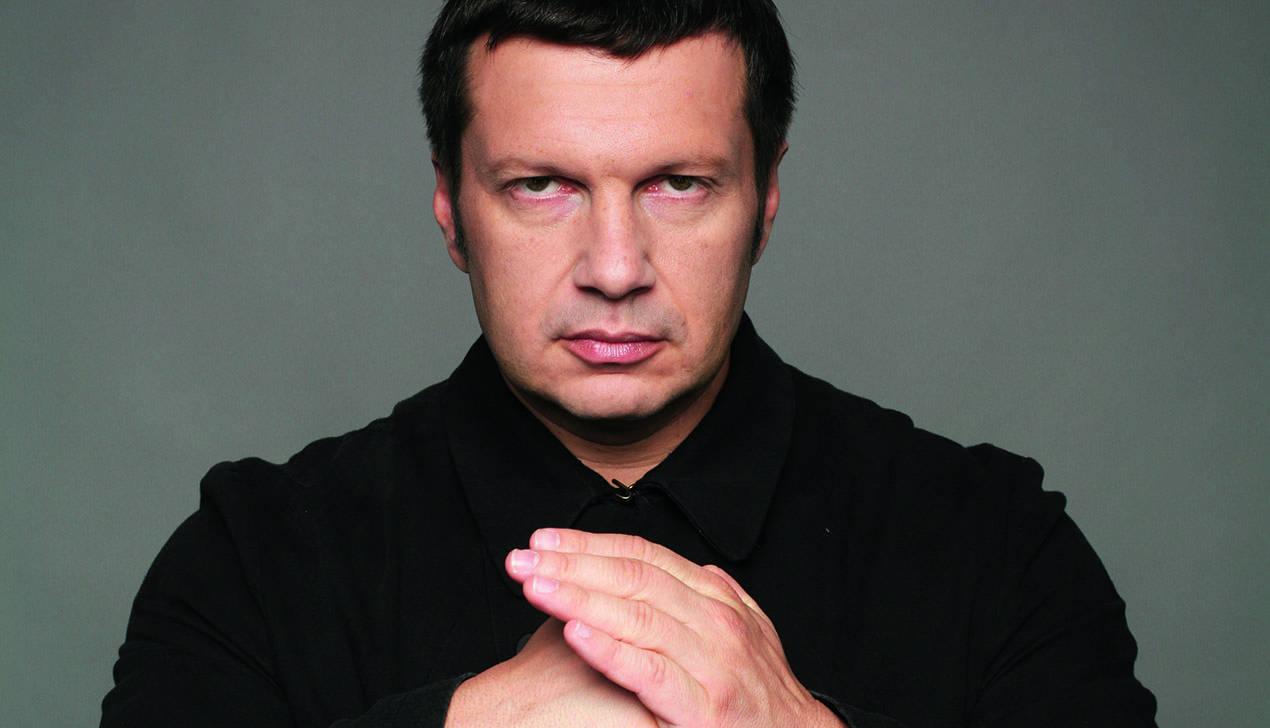 Владимир Соловьев: «Путин реально людям нравится, он прикольный»